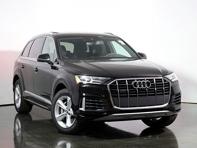 2020 Audi Q7 SUV