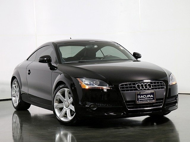 2009 Audi TT 2.0T Fronttrak Coupe for Sale in Naperville IL