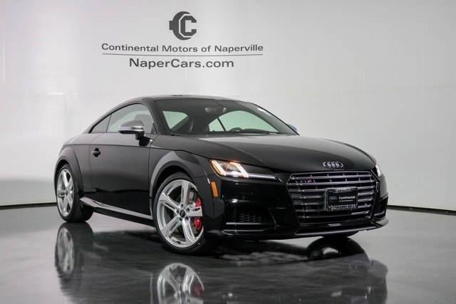 2018 Audi TTS 2.0T Coupe for Sale in Naperville IL