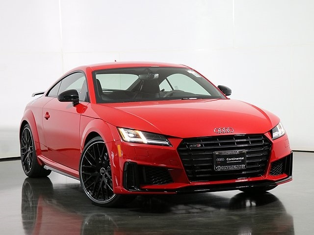 2019 Audi TTS 2.0T Coupe for Sale in Naperville IL