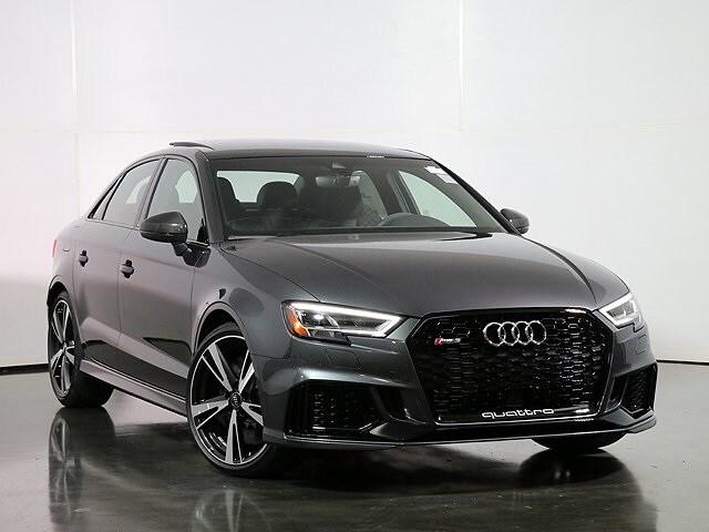 2019 Audi RS 3 2.5T Sedan