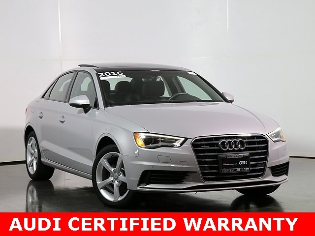 2016 Audi A3 2.0T Premium Sedan for Sale in Naperville IL