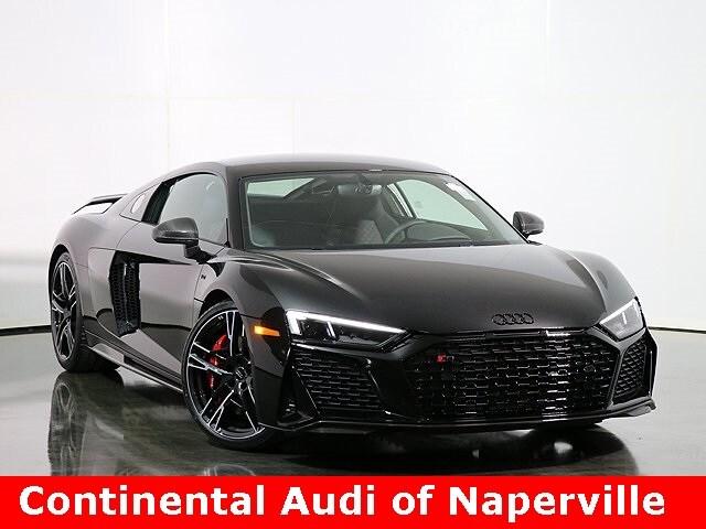 2020 Audi R8 5.2 Coupe for Sale in Naperville IL