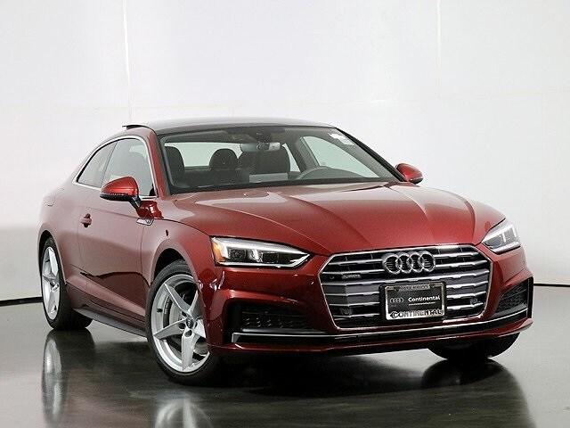 2019 Audi A5 Coupe 2.0T Premium Plus Coupe