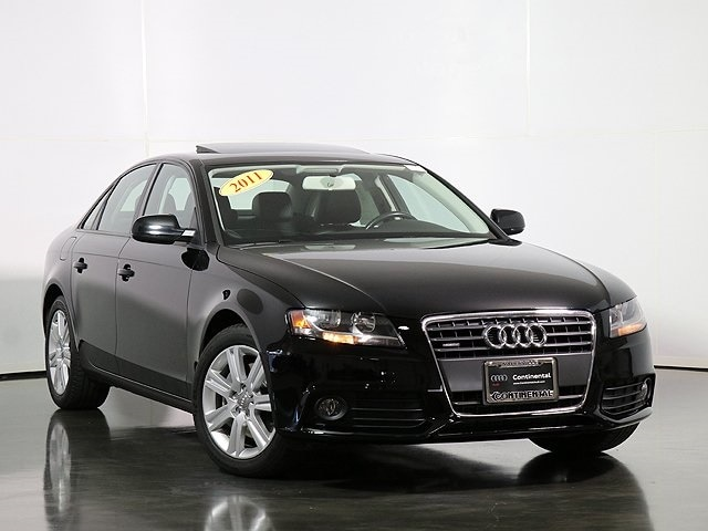 2011 Audi A4 2.0T Premium Sedan for Sale in Naperville IL