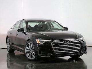 2019 Audi A6 3.0 Sedan