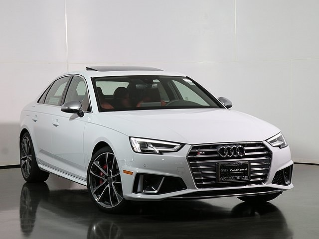 2019 Audi S4 3.0T Premium Sedan for Sale in Naperville IL