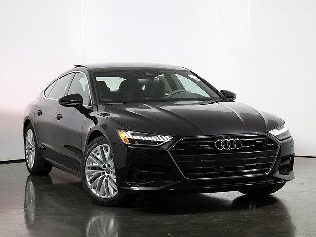 2020 Audi A7 Premium Quattro Sportback