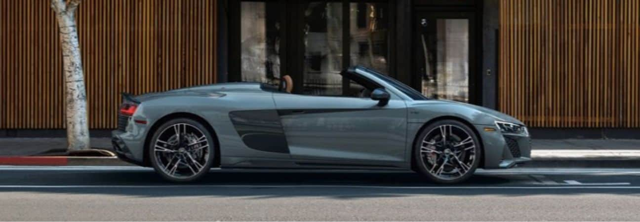 2020 Audi R8 Naperville IL
