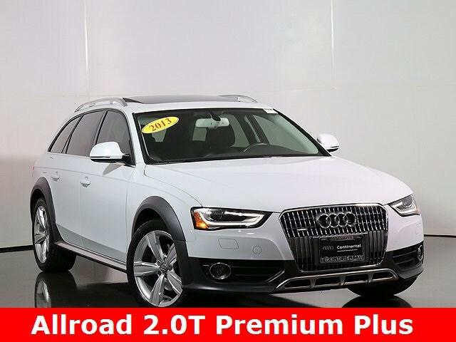2013 Audi Allroad 2.0T Premium Plus Wagon for Sale in Naperville IL