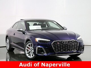 2020 Audi S5 Coupe 3.0T Premium Plus Coupe