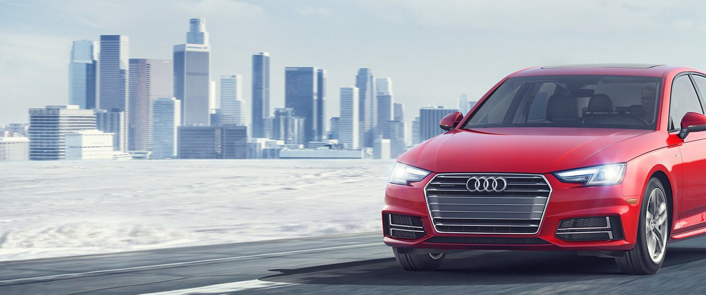 Continental Audi of Naperville Helps Protect Our Drivers