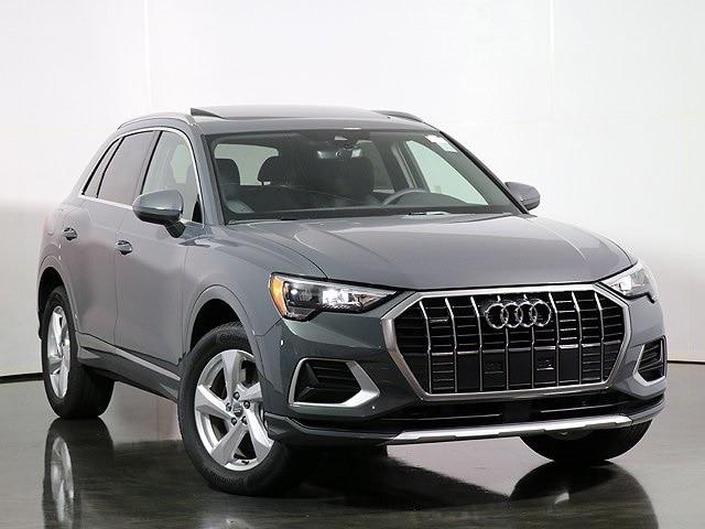2020 Audi Q3 Premium SUV