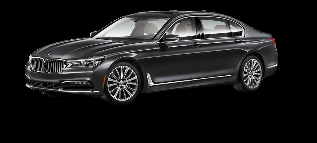 2016 New BMW 7 Series