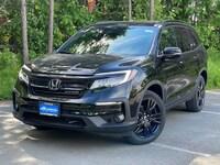 2020 Honda Pilot SUV
