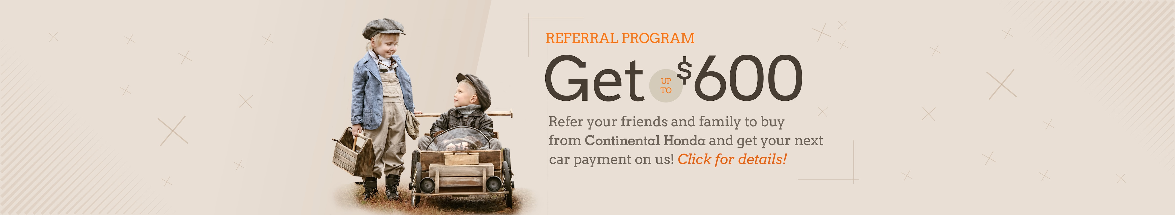 Continental Honda | New Honda Dealership in Anchorage, AK