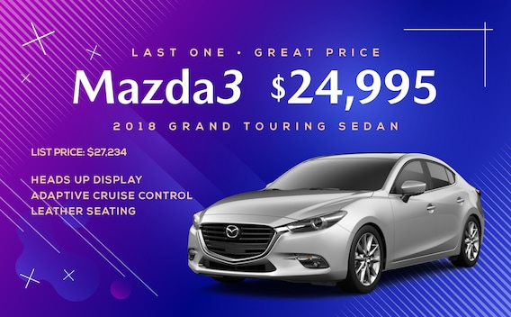 Continental Mazda   New Mazda Dealership in Anchorage, AK