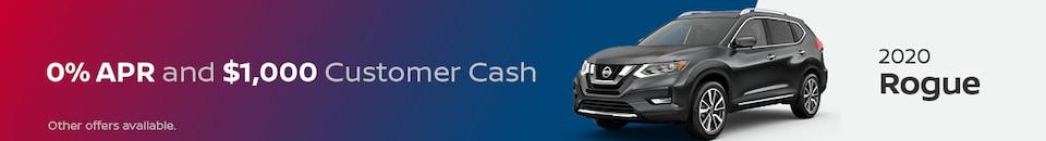 $1,000 NMAC Cash Back
