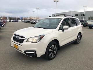 2018 Subaru Forester 2.5i Premium SUV For Sale in Anchorage