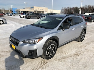 2019 Subaru Crosstrek 2.0i SUV For Sale in Anchorage
