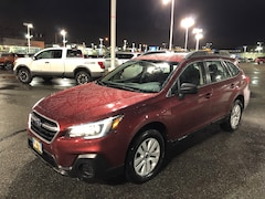Certified 2019 Subaru Outback for sale in Anchorage, AK at Continental Subaru