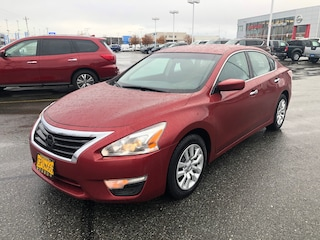 Used 2013 Nissan Altima 2.5 Sedan for Sale in Anchorage