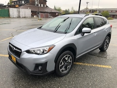 Certified 2019 Subaru Crosstrek for sale in Anchorage, AK at Continental Subaru