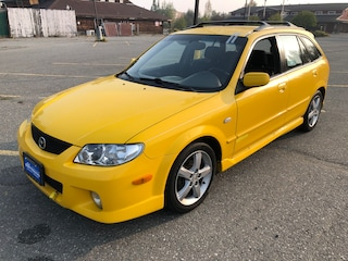 Used 2003 Mazda Protege5 Base Wagon for Sale in Anchorage