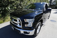 2016 Ford F-150 Truck SuperCrew Cab for sale at Continental Subaru in Anchorage, AK
