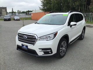 2020 Subaru Ascent Limited 7-Passenger SUV For Sale in Anchorage