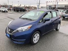 2019 Nissan Versa Note Hatchback for sale at Continental Subaru in Anchorage, AK