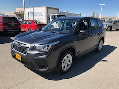 Certified 2020 Subaru Forester for sale in Anchorage, AK at Continental Subaru