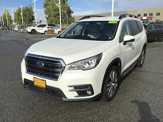 2021 Subaru Ascent Limited 7-Passenger SUV For Sale in Anchorage