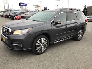 2019 Subaru Crosstrek 2.0i Limited SUV For Sale in Anchorage