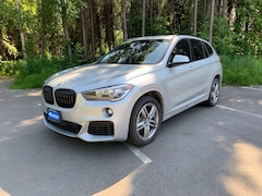 2018 BMW X1 xDrive28i for sale at Continental Subaru in Anchorage, AK