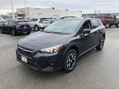 Certified 2018 Subaru Crosstrek for sale in Anchorage, AK at Continental Subaru