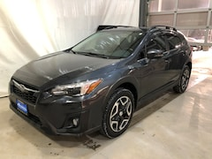 Certified 2018 Subaru Crosstrek 2.0i Limited JF2GTAMC3JH265189 for sale in Anchorage, AK at Continental Subaru