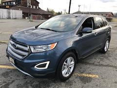 2018 Ford Edge SEL SUV for sale at Continental Subaru in Anchorage, AK
