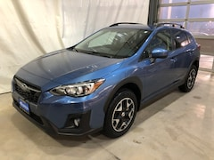 Certified 2018 Subaru Crosstrek 2.0i Premium with JF2GTABC1JH210162 for sale in Anchorage, AK at Continental Subaru