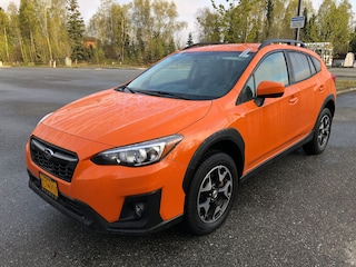 2018 Subaru Crosstrek 2.0i Premium with SUV For Sale in Anchorage
