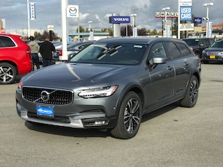 New 2018 Volvo V90 Cross Country T5 AWD Wagon 64815 in Anchorage