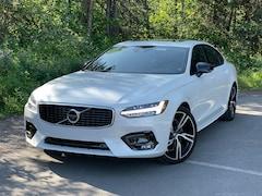 2020 Volvo S90 T6 R-Design Sedan