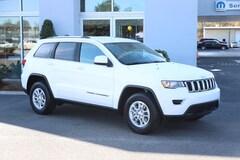 New 2020 Jeep Grand Cherokee LAREDO E 4X2 Sport Utility in Conway, SC