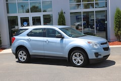 Used Vehicles  2015 Chevrolet Equinox LS SUV Conway, SC