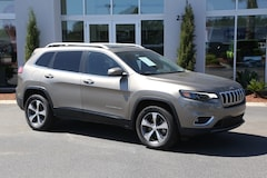 Used Vehicles  2019 Jeep Cherokee Limited 4x4 SUV Conway, SC