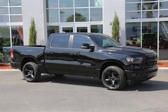 Used Vehicles  2019 Ram 1500 Big Horn/Lone Star Truck Crew Cab Conway, SC