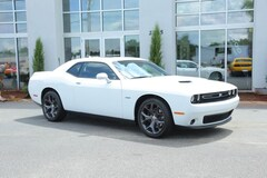 New 2018 Dodge Challenger R/T PLUS Coupe in Conway, SC