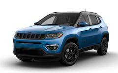 New 2021 Jeep Compass ALTITUDE FWD Sport Utility in Conway, SC