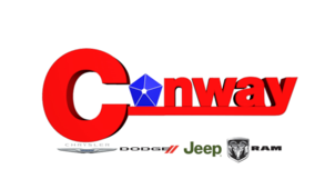 Conway Chrysler Dodge Jeep Ram