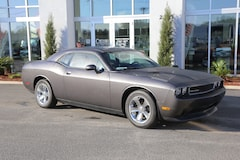Used Vehicles  2014 Dodge Challenger SXT Coupe Conway, SC